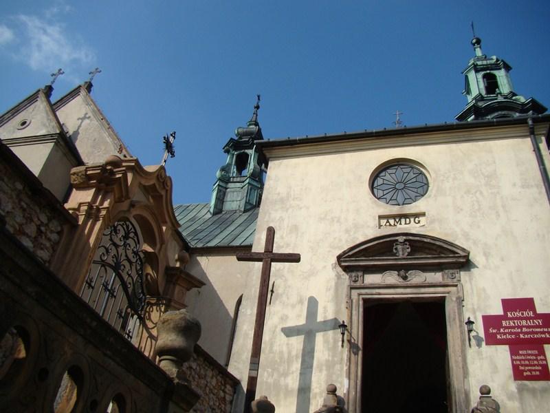 Klasztor Karczowka