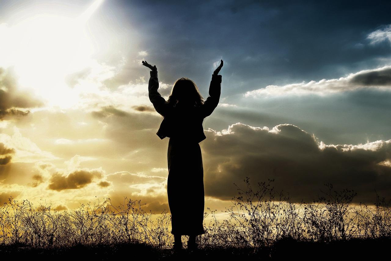 Wierzę w Boga